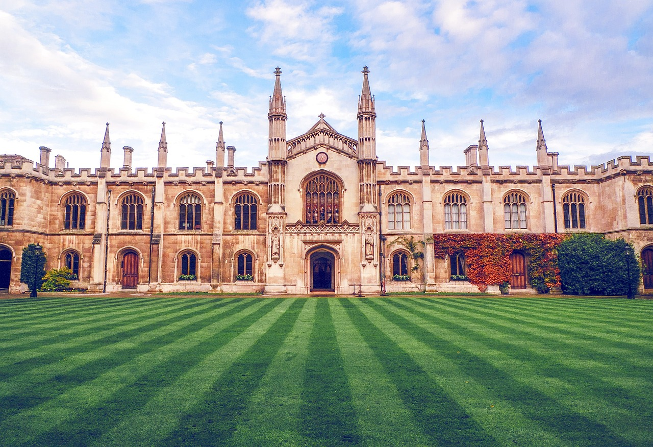 Los exámenes de Cambridge English se realizan en más de 130 países.