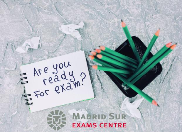 plazo de inscripción para las convocatorias de los exámenes de Cambridge 2019